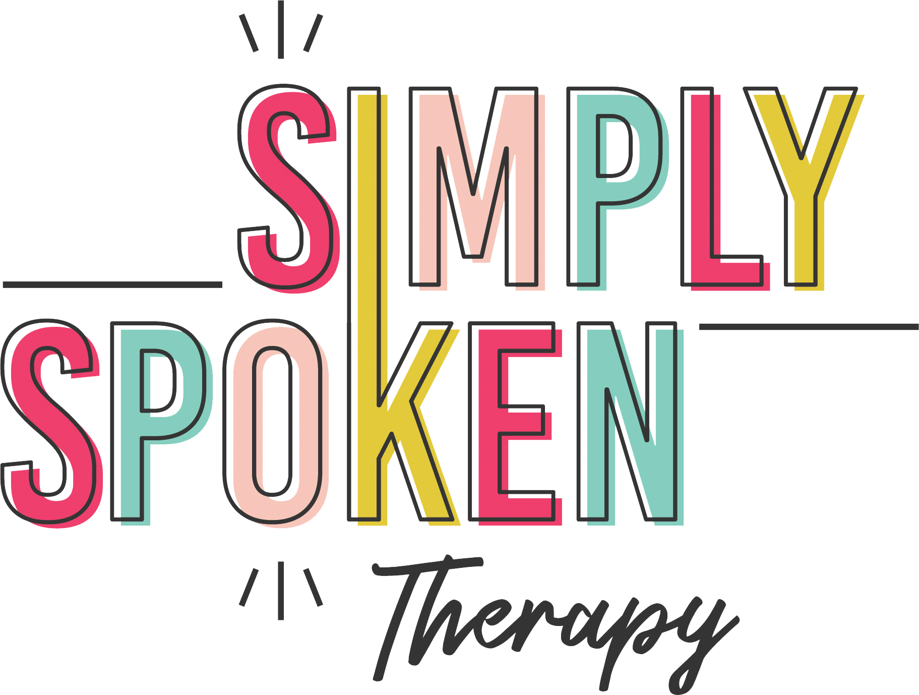 Simply Spoken Therapy